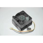 VENTOLA CON DISSIPATORE CPU PER SOCKET 370