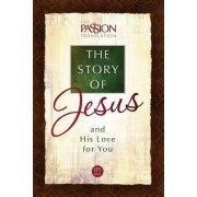 Tpt the Story of Jesus and His Love for You by Dr. Brian Simmons
