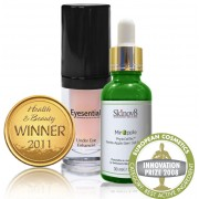 Eyesential and MirApple Serum - The Ultimate Wrinkle Treatment - 20/30ml