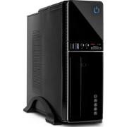 Carcasa Inter-Tech IT-607, SFX 300W (Neagra)
