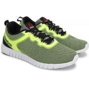 Reebok REEBOK ZQUICK LITE Men Running Shoes(Multicolor)