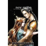 New Moon: The Graphic Novel, Volume 1, Hardcover