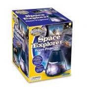 Proiector Camera Imagini Spatiale Space Explorer Brainstorm Toys E2005