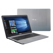 "Asus VivoBook X540LA 5th gen Notebook Intel Dual i3-5005U 2.00Ghz 4GB 500GB 15.6"" WXGA HD HD5500 BT Win 10 Home"