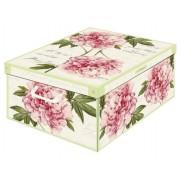 Rendező, tároló doboz laminált bevonat Collection Peonie 660PE