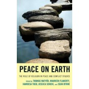 Peace on Earth by Thomas Matyok