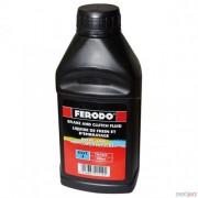 Ferodo DOT 4 brake fluid