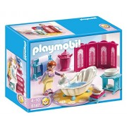 Playmobil 5147 - Sala da bagno reale