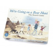We're Going On A Bear Hunt The Board Game