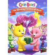 Care Bears: Giving Festival Movie [Reino Unido] [DVD]