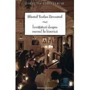 Invataturi despre mersul la biserica - Teofan Zavoratul