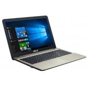 "Asus Value X541UA 7th gen Notebook Intel Dual i5-7200U 2.50Ghz 4GB 1TB 15.6"" WXGA HD HD620 BT Win 10 Home"