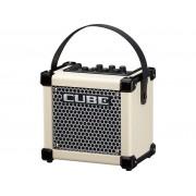 Amplificator Chitara Roland Micro Cube GX WH