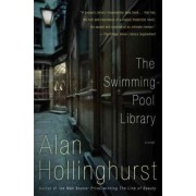 Swimming Pool Library by Alan Hollinghurst