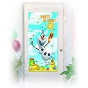 Banner usa Olaf Summer