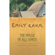 The House of All Sorts by Emily Carr