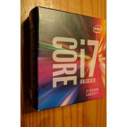 Intel Core i7 6900K - 3.2 GHz - 8 c¿urs - 16 filetages - 20 Mo cache - LGA2011-v3 Socket - OEM
