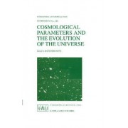 Cosmological Parameters and the Evolution of the Universe 1997 by Katsuhiko Sata