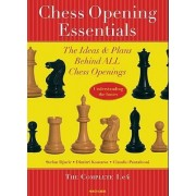 Chess Opening Essentials: v. 1 by Stefan Djuric