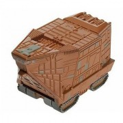 Titanium Series Star Wars 3 Inch Vehicles Sandcrawler