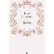 Rudin by Ivan Turgenev