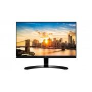 Monitor LED 24MP68VQ-P, 23.8'' Full HD, 5ms, Negru
