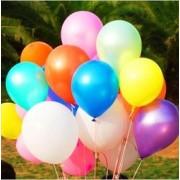 Set 100 baloane din latex