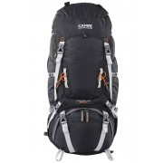 CAMPZ Mountain Pro Rucksack 55+10L schwarz 2017 Wander- & Trekkingrucksäcke
