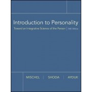 Introduction to Personality by Walter Mischel