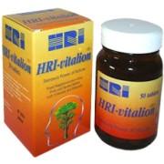 Vitalion HRI