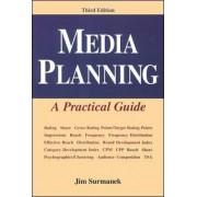 Media Planning by Jim Surmanek