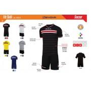 Givova - Completo Calcio Kit Skill