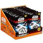 Hasbro - Star Wars E7 járgány meglepetéscsomag B3680