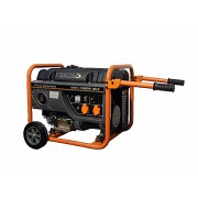 Generator curent Stager GG 6300W