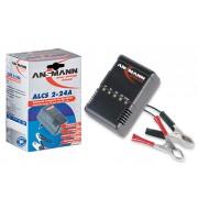 Punjač Ansman 2-24V