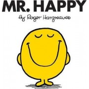 Mr. Happy by Roger Hargreaves