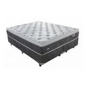 Colchão Sealy Molas Posturepedic Valmont Firm - Colchão King Size-1,93x2,03x0,28-Sem Cama Box