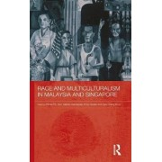 Race and Multiculturalism in Malaysia and Singapore by Daniel P. S. Goh