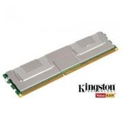 Kingston KVR16LL11Q4/32 Memoria RAM da 32 GB, 1600 MHz, DDR3L, ECC CL11 LRDIMM, 1.35 V, 240-pin