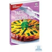 Tarte Quiches Pizza