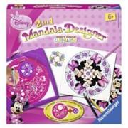 Set De Creatie Mandala 2 In 1 Minnie