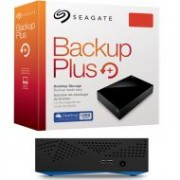 HD Externo 8TB USB 3.0 Seagate Backup Plus- STDT8000100