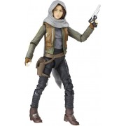 Hasbro Star Wars Black Series - Sergeant Jyn Erso