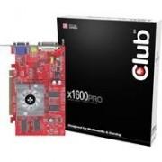 CLUB3D Radeon X1600PRO, 256MB, DDR