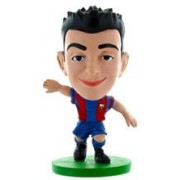 Figurina SoccerStarz Barca Toon Xavi 2014