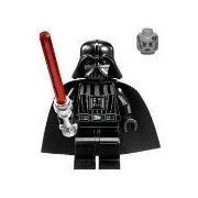 Darth Vader Lego Star Wars Minifigure (Death Star Version)