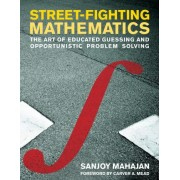 Street-Fighting Mathematics by Sanjoy Mahajan