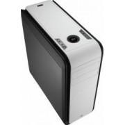 Carcasa AeroCool DS 200 Black-White edition fara sursa