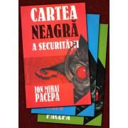 Cartea neagra a Securitatii (3 vol.)