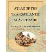 Atlas of the Transatlantic Slave Trade by David Eltis